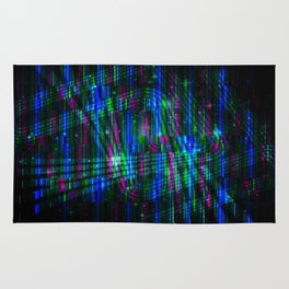 Cyber City Rug