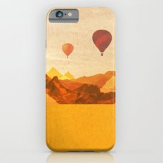 The Boonies Slim Case iPhone 6s