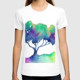 Hue Tree III T-shirt