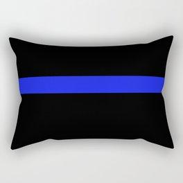 Respect Law Enforcement Rectangular Pillow