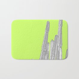 Lime Cordial Bath Mat
