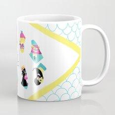 Hipster Smile Mug