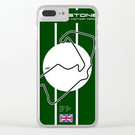 Silverstone Clear iPhone Case