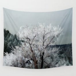 The Icing Wall Tapestry
