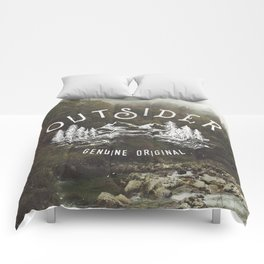 Outsider Comforters