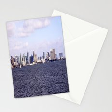 Good Morning San Diego  Stationery Cards