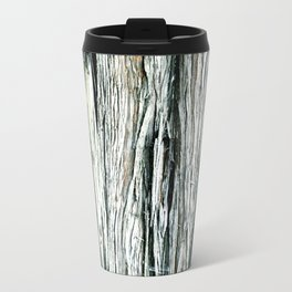 TREE BARK Travel Mug