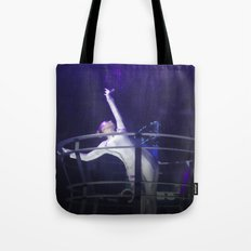 Techno Diva Tote Bag
