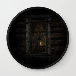 In my world Wall Clock