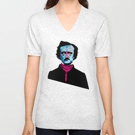 Poe Unisex V-Neck