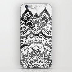 ORION JEWEL MANDALA iPhone & iPod Skin