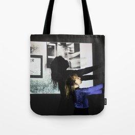 DropArt & Shirly @BYOB TelAviv #05 Tote Bag