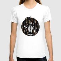 daryl dixon T-shirts featuring Daryl Dixon by Lydia Joy Palmer
