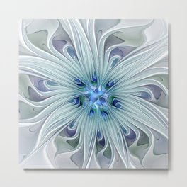 Another Floral Beauty Metal Print