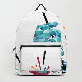 Something in the Eye Backpack