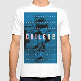 World Cup: Chile 1962 T-shirt