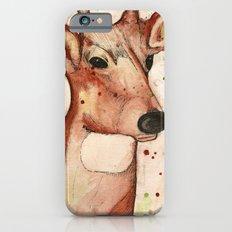 Master Deer Slim Case iPhone 6s