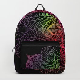 Symmetry Backpack