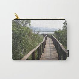 Puente Carry-All Pouch