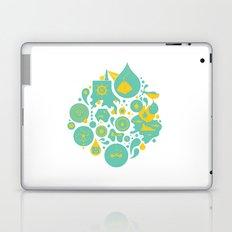 Maritime Series 001. Laptop & iPad Skin