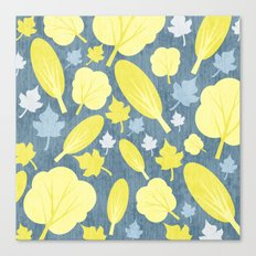 Classical Spring 4 Canvas Print