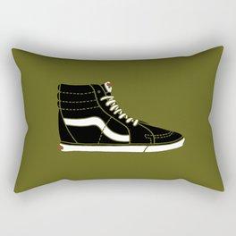 Vans SK8. Hi, Hello! Rectangular Pillow