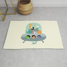 Expedition Rug
