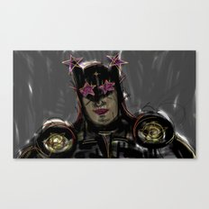 05 Canvas Print