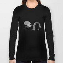 Trixie and Katya Long Sleeve T-shirt