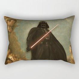 Savior | Darth Vader Rectangular Pillow