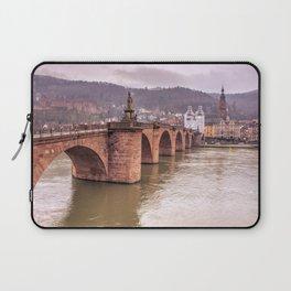 Heidelberg Bridge Laptop Sleeve