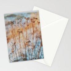 winterlight Stationery Cards