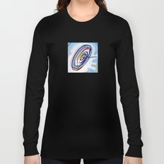 Bicycle - Big Wheel  Long Sleeve T-shirt