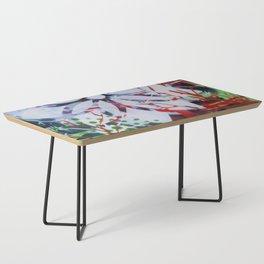 Dream Coffee Table