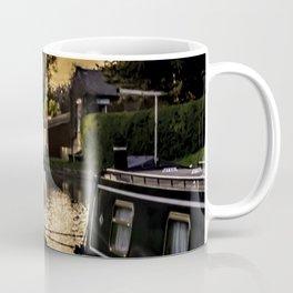NB Noproblem at the locks Coffee Mug