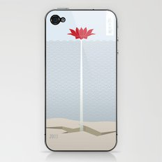 Japan Earthquake 2011 no.1 iPhone & iPod Skin