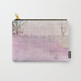 Abstract ~ Landscape Carry-All Pouch