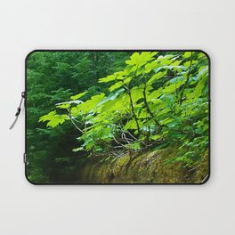 A path to an adventure Laptop Sleeve