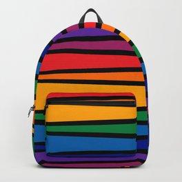 Spectrum Game Board Backpack