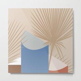 Tropical Breeze 02 Metal Print