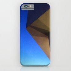 The sky has corners Slim Case iPhone 6s