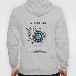 NEUROFUNK Hoody