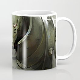 Alphonse Elric Coffee Mug
