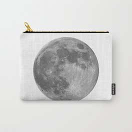 I am moon Carry-All Pouch