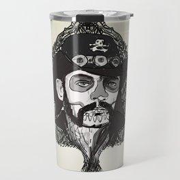 Lemmy Ace of Spades Travel Mug