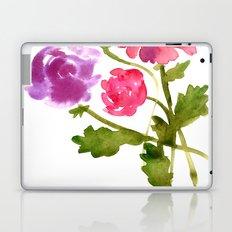 Floral No. 1 Laptop & iPad Skin