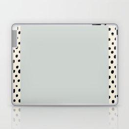 Mid century modern, mid-century wall art, print, geometric wall art, abstract wall art, interior, ma Laptop & iPad Skin