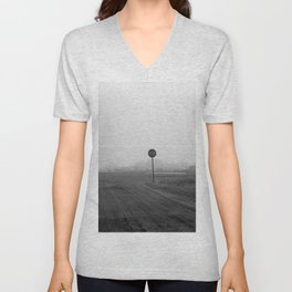 Crossroads Unisex V-Neck