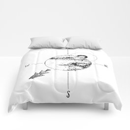 New Zealand's beauty *Whitianga Comforters