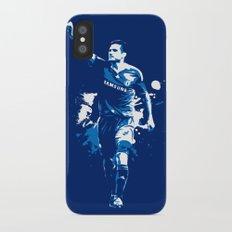 Frank Lampard - Chelsea FC Slim Case iPhone X